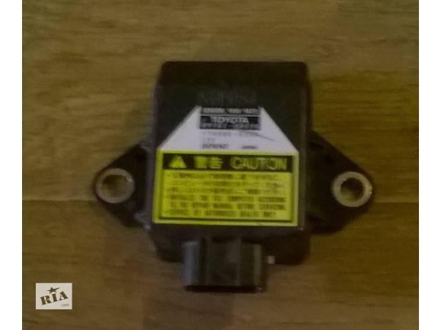 Б/у датчик YAW RATE SENSOR 89183-48010 для легкового авто Toyota Picnic 2001-2005г- объявление о продаже  в Николаеве