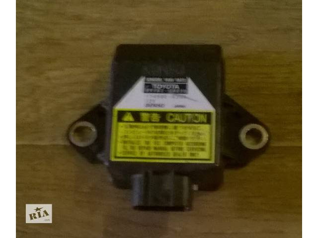 бу Б/у датчик YAW RATE SENSOR DENSO 89183-48010 для легкового авто Toyota Solara 2003-2008г в Николаеве