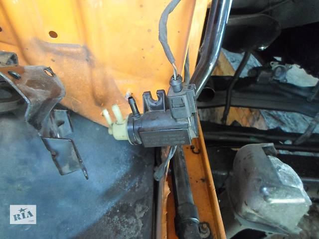 продам Б/у Датчики и Реле Volkswagen Crafter Фольксваген Крафтер 2.5 TDI BJK/BJL/BJM бу в Луцке