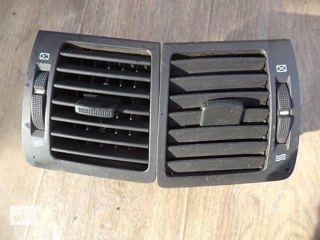 Б/у дефлектор передний правый 97490-3E000 и передний левый 97480-3E000 для кроссовера Kia Sorento 20- объявление о продаже  в Николаеве