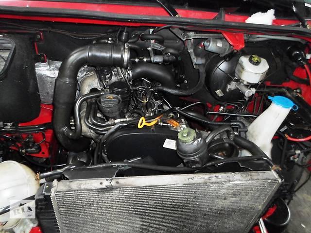 купить бу Б/у Детали двигателя Блок двигуна Volkswagen Crafter Фольксваген Крафтер 2.5 TDI 2006-2010 в Луцке