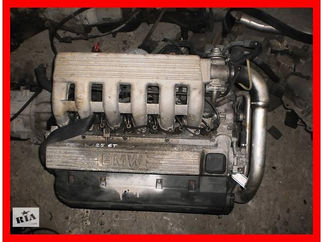 продам Б/у Двигатель BMW 5 Series 2.5 TDS № M51 256T1 бу в Стрые