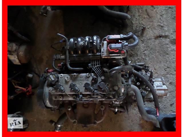 Б/у Двигатель Fiat Palio 1,2 бензин 16v № 188A5000- объявление о продаже  в Стрые