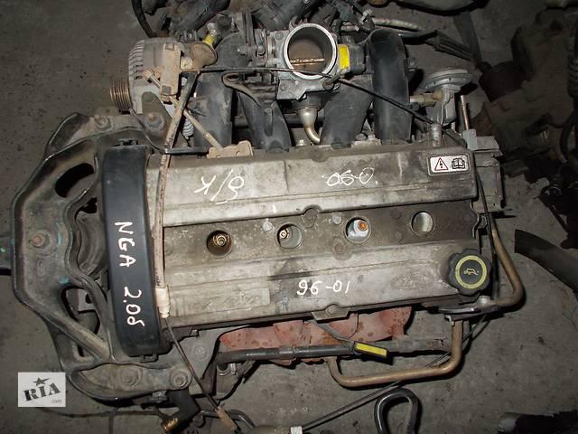 бу Б/у Двигатель Ford Mondeo 2.0 бензин 16V № NGA в Стрые
