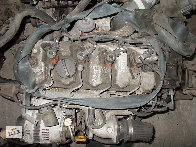 купить бу Б/у Двигатель Hyundai Sonata 2,0crdi D4EA 2006-2010 в Стрые