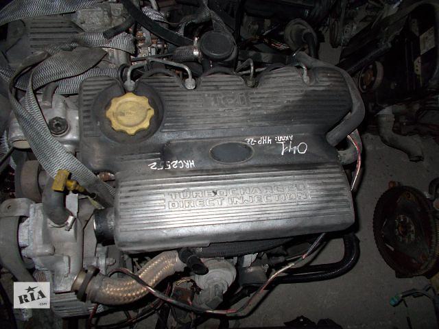 бу Б/у Двигатель Land Rover Discovery 2.5 TDI № HRC 2552 в Стрые
