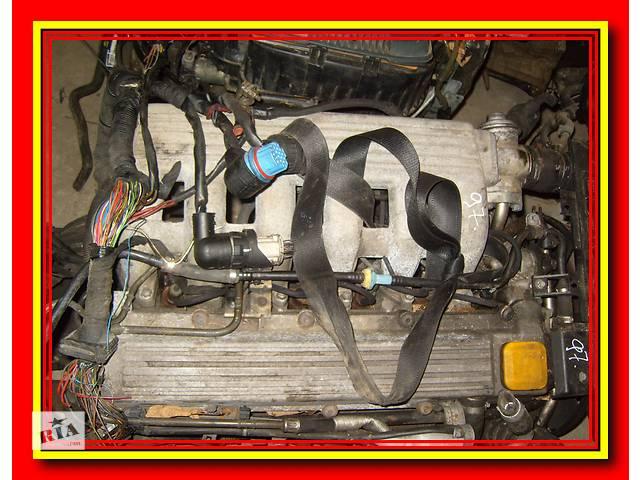 купить бу Б/у Двигатель Opel Omega C 2.5 TDS № X25DT в Стрые