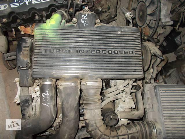 бу Б/у Двигатель Peugeot 309 1.8 td № A8A 1989-1993 в Стрые