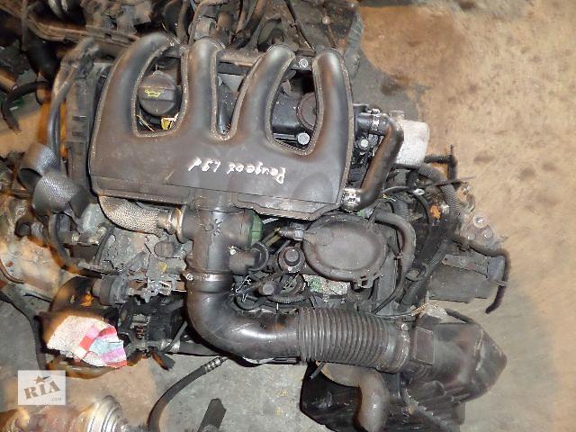 Б/у Детали двигателя Двигатель Fiat Scudo 1.9 d- объявление о продаже  в Фастове