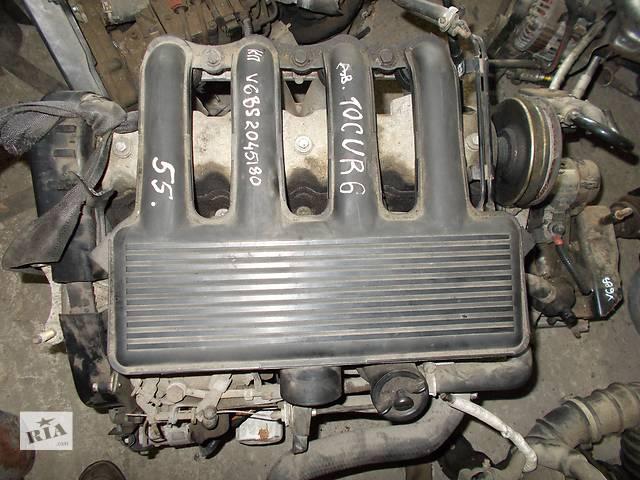 бу Б/у Двигатель Peugeot Boxer 1.9 d № D9B 1994-2002 в Стрые