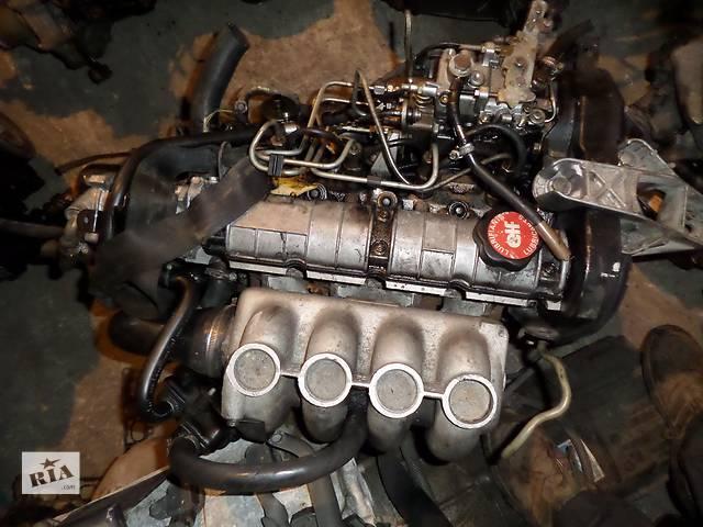 продам Б/у Двигатель Renault 19 1,9d № F8Q 1988-2000 бу в Стрые