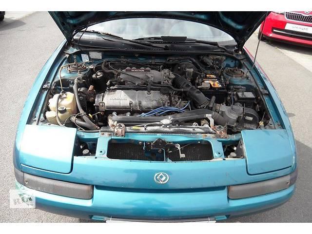купить бу б/у Деталі двигуна Двигун Mazda 323 94-98 BA в Львові
