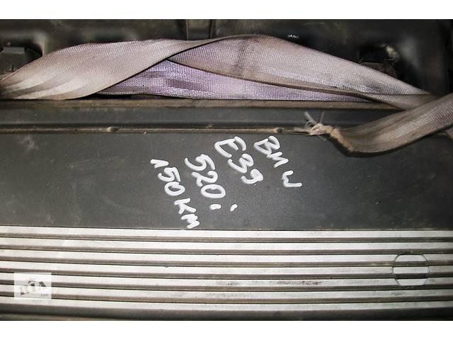 Б/у Детали двигателя Поддон масляный БМВ BMW E39 бензин 2,0 2000- объявление о продаже  в Рожище