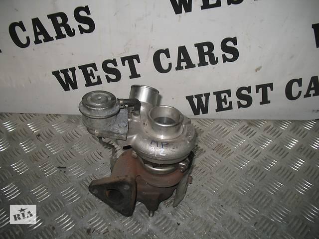 купить бу б/у Детали двигателя Турбина Легковой Mitsubishi Pajero Wagon 2008 в Луцке