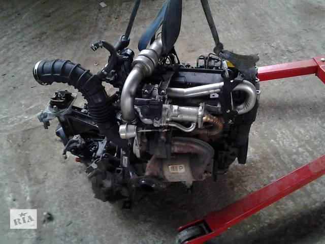 продам Б/у Детали двигуна Поддон масляный Renault Kangoo Кенго 1,5 DCI К9К B802, N764 2008-2012 бу в Луцке