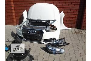 б/у Фары Audi A1