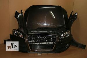 б/у Капоты Audi Q5