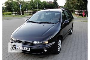 б/у Фары Fiat Marea