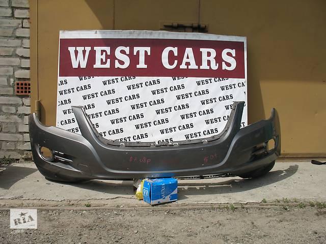 купить бу б/у Детали кузова Бампер передний Легковой Volkswagen Tiguan 2008 в Луцке