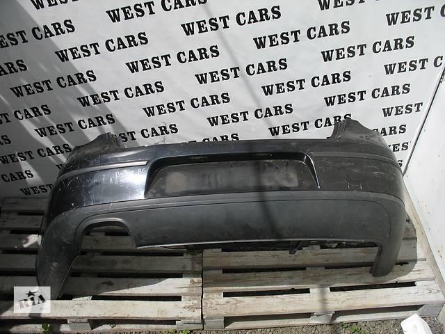 бу б/у Детали кузова Бампер задний Легковой Volkswagen Passat 2006 в Луцке