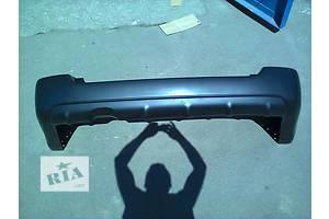 б/в бампери задні Subaru Forester