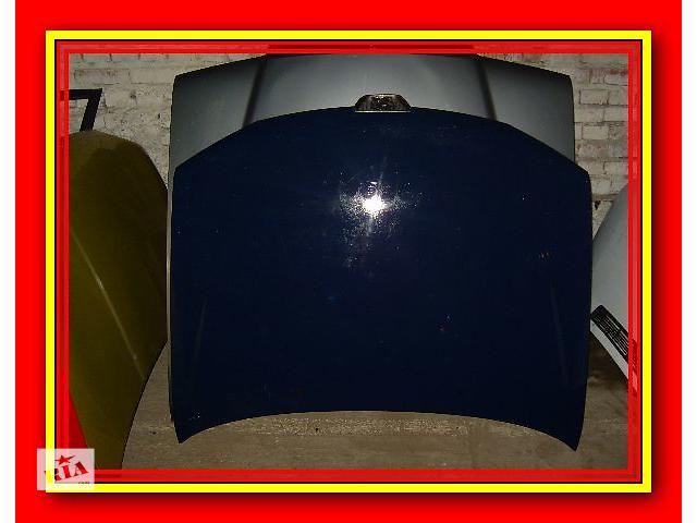 продам Б/у Детали кузова Капот Легковой Peugeot 306 бу в Стрые