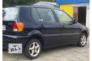 б/у Цапфы Volkswagen Polo