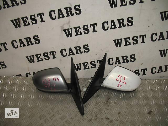 купить бу б/у Детали кузова Зеркало Легковой Mazda 3 2010 в Луцке