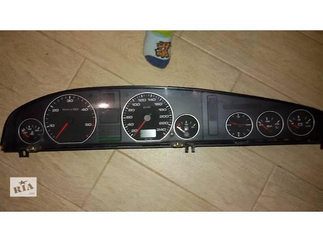 бу Б/у  для седана Audi с4 2.5тдс  в Львове