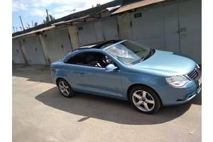 Б/у днище салону для Volkswagen Eos