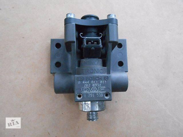 Б/у Дозирующий насос/модуль (дозатор) AdBlue для DAF E-4-5- объявление о продаже  в Черновцах