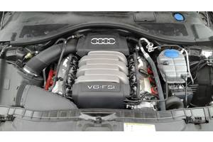 б/у Дросельные заслонки/датчики Audi A6
