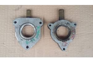 Б/у другие запчасти ГБО смеситель (проставка под газ) на моноинжектор Renault 19 (1,4-1,7-1,8) (1988-1997)