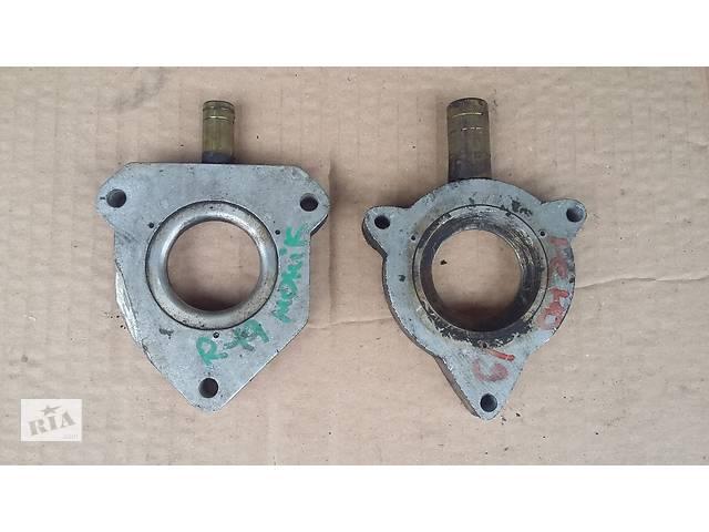 Б/у другие запчасти ГБО смеситель (проставка под газ) на моноинжектор Renault 19 (1,4-1,7-1,8) (1988-1997)- объявление о продаже  в Луцке