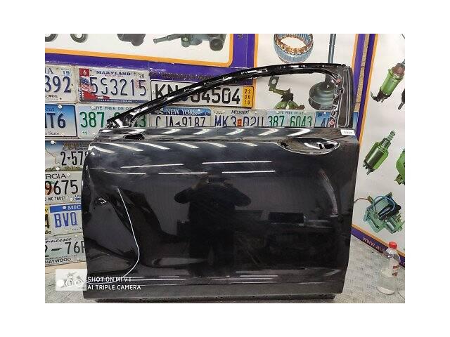 продам Б/У двері ліва сторона, перед, голий для LINCOLN MKZ 2013-2019 USA В НАЯВНОСТІ бу в Києві