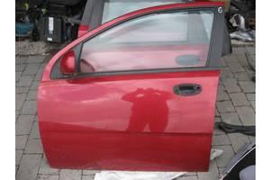б/у Двери передние Chevrolet Aveo Hatchback (5d)