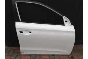 б/у Двери передние Hyundai i20
