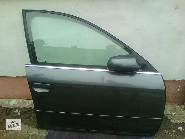 купить бу Б/у дверь передняя для легкового авто Audi A6 C5 в Ковеле