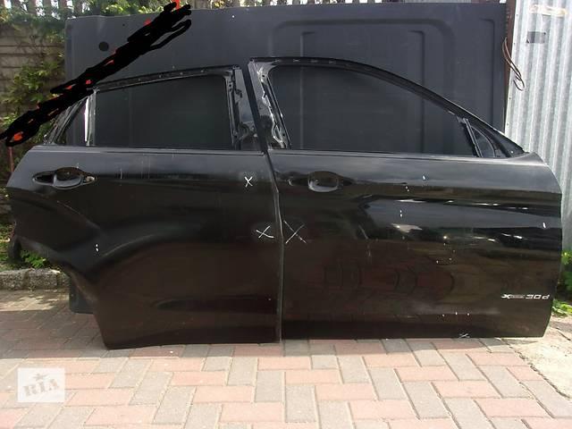 бу Б/у дверь передняя для легкового авто BMW X6 в Тернополе