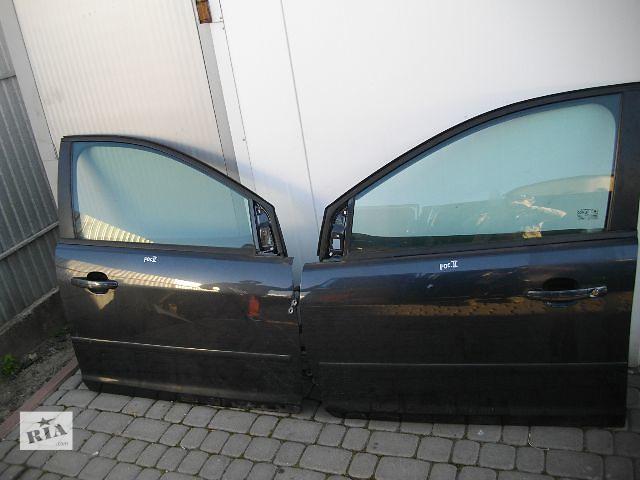 бу Б/у дверь передняя для легкового авто Ford Focus 2006 в Львове