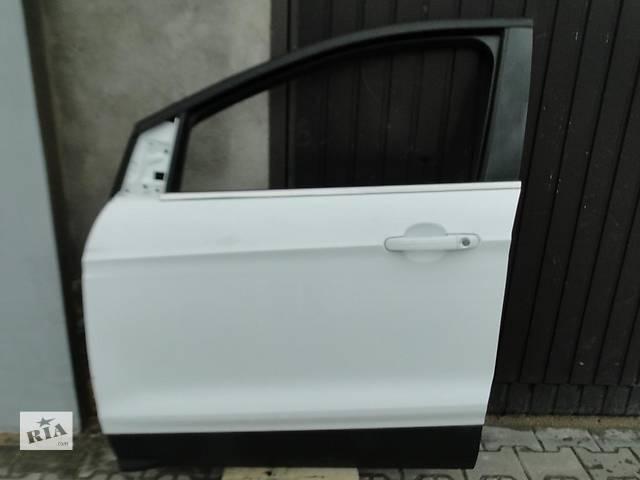 купить бу Б/у дверь передняя для легкового авто Ford Kuga в Чернигове