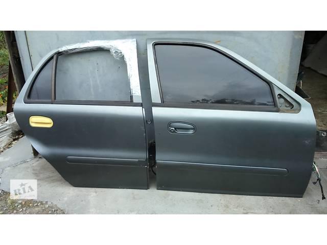 купить бу Б/у дверь передняя для легкового авто Geely CK в Полтаве