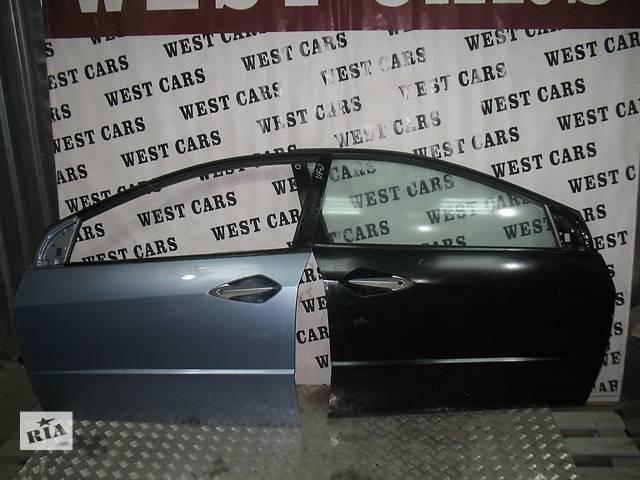 Б/у дверь передняя для легкового авто Honda Civic Hatchback- объявление о продаже  в Луцке