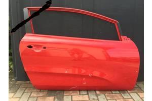 б/у Двери передние Kia Pro Ceed