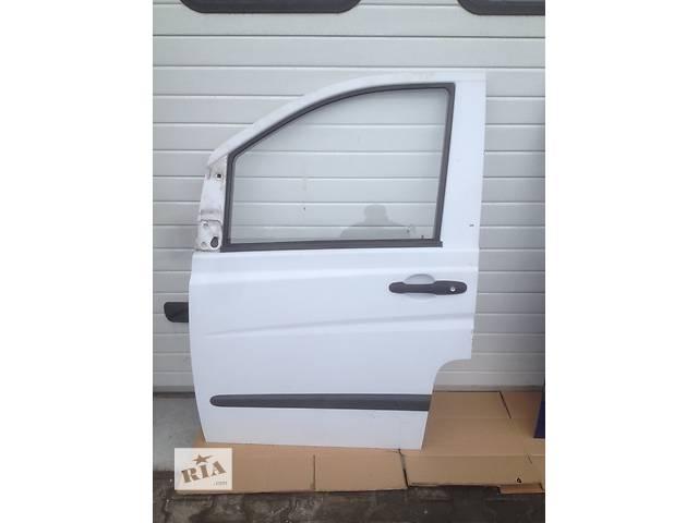 продам Б/у дверь передняя для Mercedes Vito 639 бу в Луцке