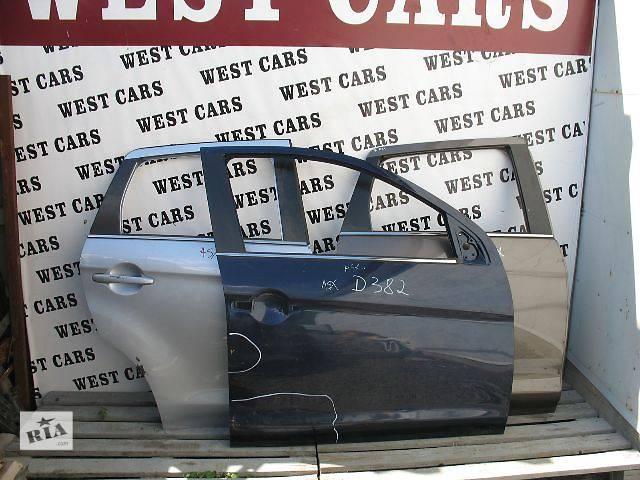 Б/у дверь передняя для легкового авто Mitsubishi ASX- объявление о продаже  в Луцке