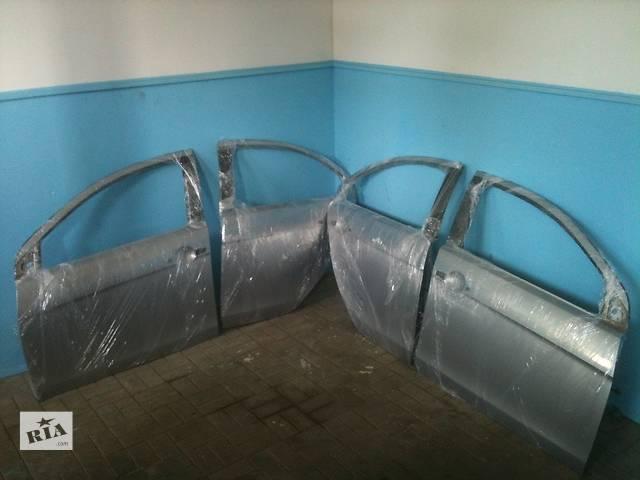 купить бу Б/у дверь задняя для легкового авто Mitsubishi Lancer X в Днепре (Днепропетровск)