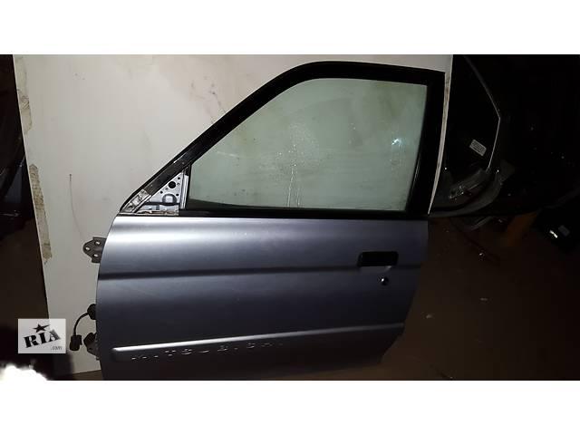бу Б/у дверь передняя для легкового авто Mitsubishi Pajero Sport в Ровно