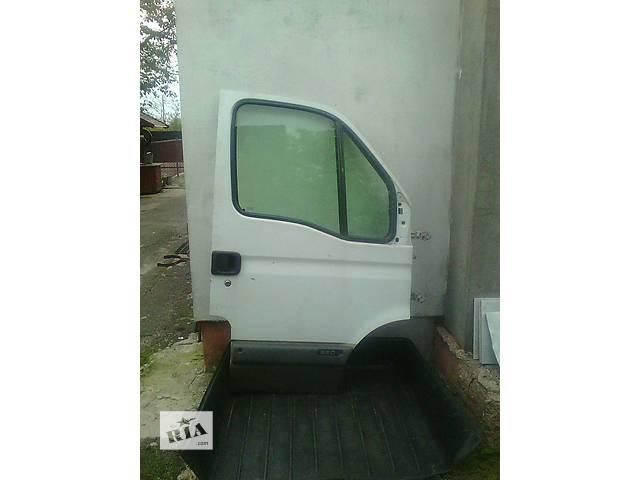 Б/у дверь передняя для легкового авто Opel Movano- объявление о продаже  в Ковеле
