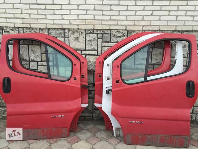 продам Б/у дверь передняя для легкового авто Renault Trafic бу в Ковеле